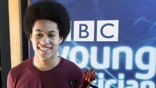 2016 BBC Young Musician Sheku Kanneh-Mason