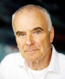 Sir Peter Maxwell Davies (photo by Martin Lengemann)