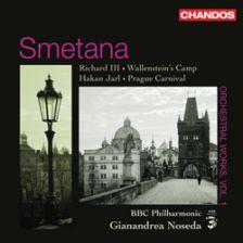 Smetana: Richard III