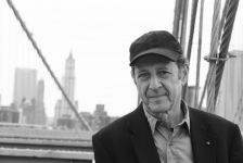 Steve Reich (photo: Jeffrey Herman)