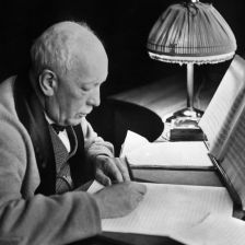 New Podcast: the life and music of Richard Strauss (photo: MARKA / Alamy)