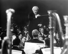 Arturo Toscanini (Tully Potter Collection)