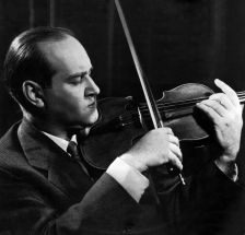 David OIstrakh (Tully Potter Collection)