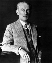 Obituary: Maurice Ravel (March...