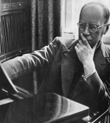 Sergey Prokofiev (Tully Potter Collection)