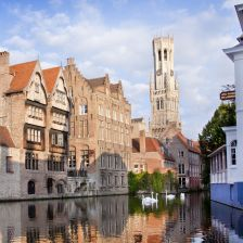 New podcast: a celebration of Bruges's rich musical life (photo: Jan D'Hondt)