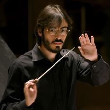 Volkov appointed music director of Iceland Symphony (photo: Simon Butterworth)