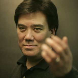 """Passion & Pain"" - Alan Gilbert conducts the New York Phil"