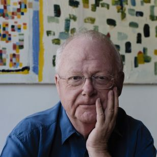 Louis Andriessen (photo: Francesca Patella