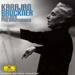 Karajan symphony edition by berliner philharmoniker and herbert.