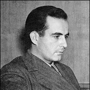 Samuel Barber in 1938, around the time he wrote his Adagio