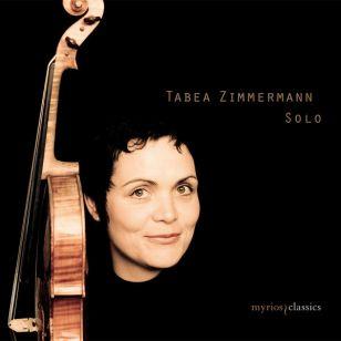 """Tabea Zimmermann """"Solo"""""""