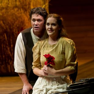 Wexford Festival Opera - A Village Romeo and Juliet