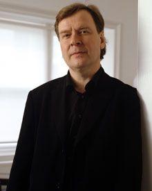 Magnus Lindberg (photo: New York Philharmonic)
