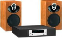 Linn may have moved over to an all-streaming world, but the CD lives on
