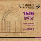 KGS0012. 1615 – Gabrieli in Venice