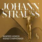 WS005. J STRAUSS II Orchestral Works