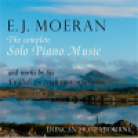 EMRCD012/13. MOERAN Complete Solo Piano Music. Honeybourne