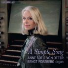 BIS2327. Anne Sofie von Otter: A Simple Song