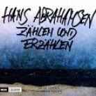 910 2162. ABRAHAMSEN Four Pieces. Piano Concerto. Ten Studies