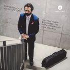 ORC100066,. ADAMS; KORNGOLD Violin Concertos