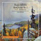CPO555 043-2. ALFVÉN Symphony No 1