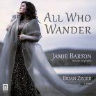 DE3494. Jamie Barton: All Who Wander
