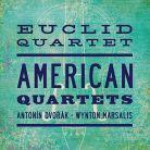 AR1701. DVOŘÁK String Quartet No 12 MARSALIS String Quartet No 1