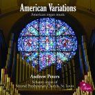 REGCD508. American Variations