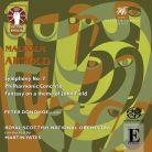 CDLX7318. ARNOLD Symphony No 7. Philharmonic Concerto