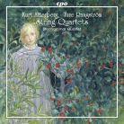 CPO777 270-2. ATTERBURG; RANGSTRÖM String Quartets