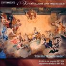 BIS2351. BACH Cantatas of Contentment