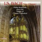 PRCD1198. JS BACH 'From Chester' (Rushforth)