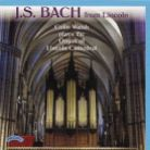 PRCD1203. JS BACH From Lincoln (Walsh)