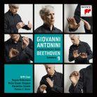 19075 87096-2. BEETHOVEN Symphony No 9 (Antonini)