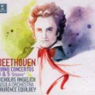 90295 63417. BEETHOVEN Piano Concertos 4 & 5