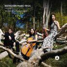 ORC100091. BEETHOVEN Piano Trios Vol 2 (Trio Con Brio Copenhagen)
