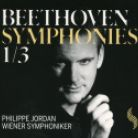 WS013. BEETHOVEN Symphonies Nos 1 & 3