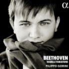 ALPHA296. BEETHOVEN Diabelli Variations (Gorini)