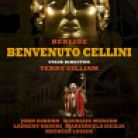 2 110575. BERLIOZ Benvenuto Cellini (Elder)