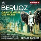 CHSA5219. BERLIOZ Requiem (Gardner)