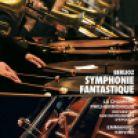 ALPHA714. BERLIOZ Symphonie Fantastique