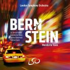 LSO0813. BERNSTEIN Wonderful Town (Rattle)