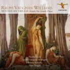 ALBCD033. VAUGHAN WILLIAMS Beyond My Dream: Music from Greek Plays