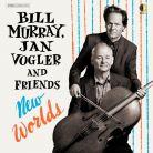 481 5791. New Worlds: Bill Murray, Jan Vogler and Friends