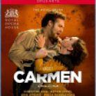 OABD7188D. BIZET Carmen