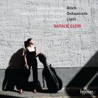 CDA68155. BLOCH Solo Cello Suites. DALLAPICCOLA Ciaccona