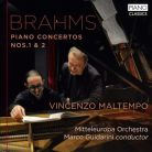 PCL10145. BRAHMS Piano Concertos (Maltempo)