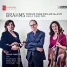 CHRCD129. BRAHMS Complete Piano Trios and Quartets