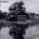 BIS2319. BRAHMS Symphony No 3 (Dausgaard)